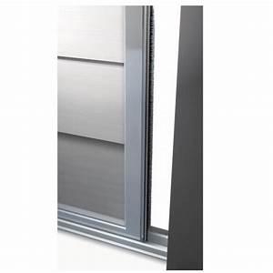 Joint Pour Porte : joint adh sif brosse velours pour portes de placard ~ Nature-et-papiers.com Idées de Décoration