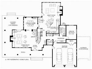 Slab On Grade House Plans Slab On Grade Foundation Design ...