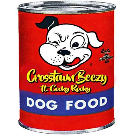 dog food feat cocky rocky explicit  crosstown beezy