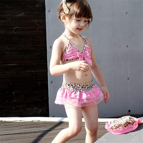aliexpress buy 2015 new summer style pink leopard print swimwear 5 size