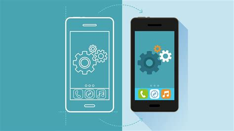 Mobile UI/UX Design: Introduction - YouTube