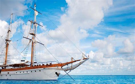 Ship Wallpaper