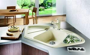 Keramik Arbeitsplatte Erfahrung : granit waschbecken kuche erfahrung ~ Watch28wear.com Haus und Dekorationen