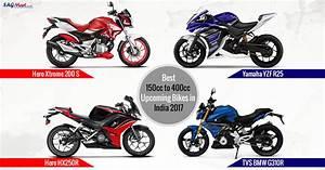 150cc to 400cc Forthcoming Motorcycles 2017 SAGMart