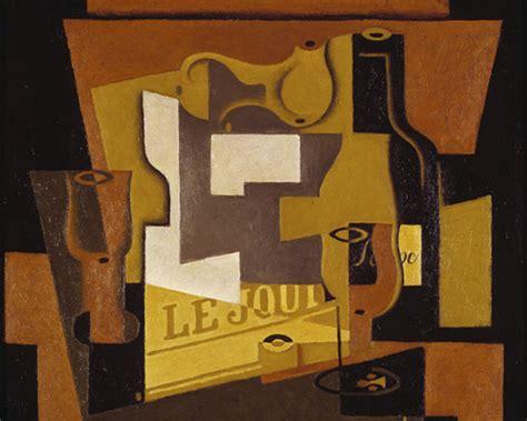 fracture cubism  denver art museum