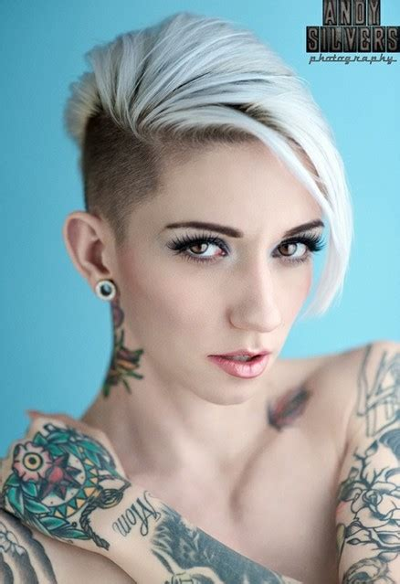 Cool Pixie Hairstyles cool pixie haircuts for hair hairstyles