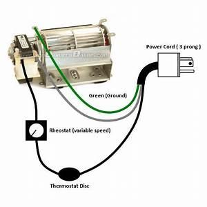 Electric Fireplace Wiring Diagram : fireplace blower kit wiring diagram in 2019 fireplace ~ A.2002-acura-tl-radio.info Haus und Dekorationen