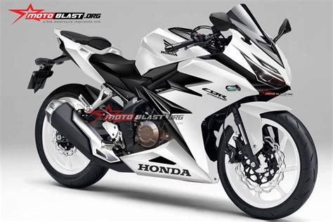 honda rr bike 2017 honda cbr350rr cbr250rr new cbr model lineup