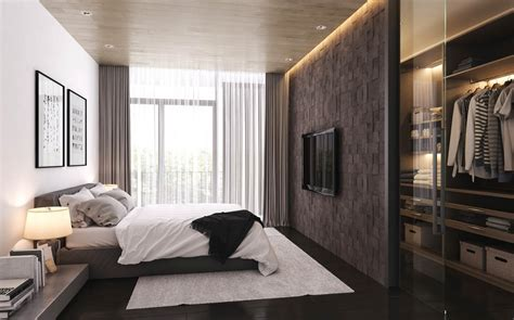 led chambre 21 cool bedrooms for clean and simple design inspiration