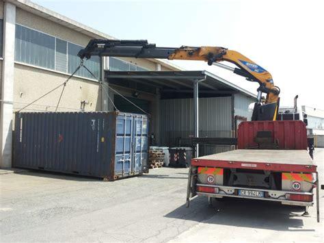 Uffici Container by Container Ufficio Usati
