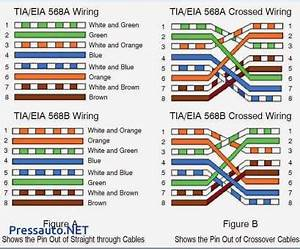 Cat 5 Wiring Diagram For Ethernet