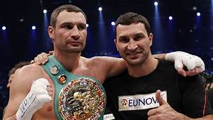 Vitali Klitschko News, Photos and Videos - ABC News
