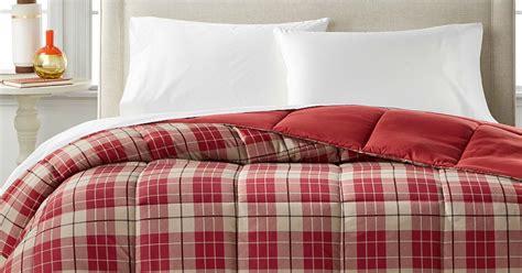 macys  alternative comforters   regularly