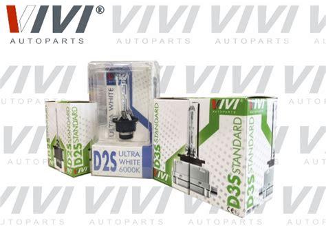 Vivi Autoparts Nuova Gamma Illuminazione Partsweb