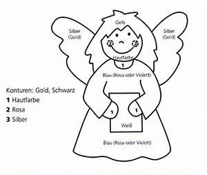 Vorlage Engel Zum Ausschneiden : sarah s bastelanleitungen weihnachten engel ~ Lizthompson.info Haus und Dekorationen