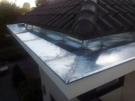 solderen zinken dakgoot zinken dakgoten amelink zinken dakgoten