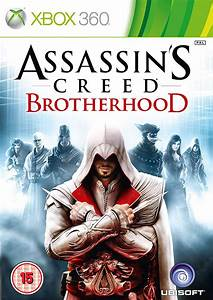 Games - Assassin's Creed: Brotherhood (Xbox 360)(Pwned ...
