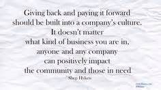 Pin by Shep Hyk... Customer Impact Quotes