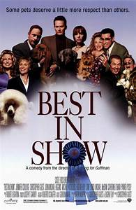 Best in Show Movie Posters From Movie Poster Shop