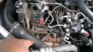Durite Turbo Ford C Max : durit de turbo souple coud e d chir e ford cmax 1 8 tdci my 2006 youtube ~ Nature-et-papiers.com Idées de Décoration