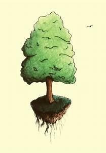 Tree Color Sketch | www.pixshark.com - Images Galleries ...
