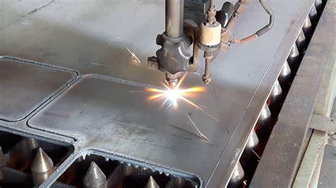 Laser Für Hauswand by Lasern Metall Mit Laser Schneiden