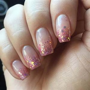 43 pretty nail designs for acrylic nails page