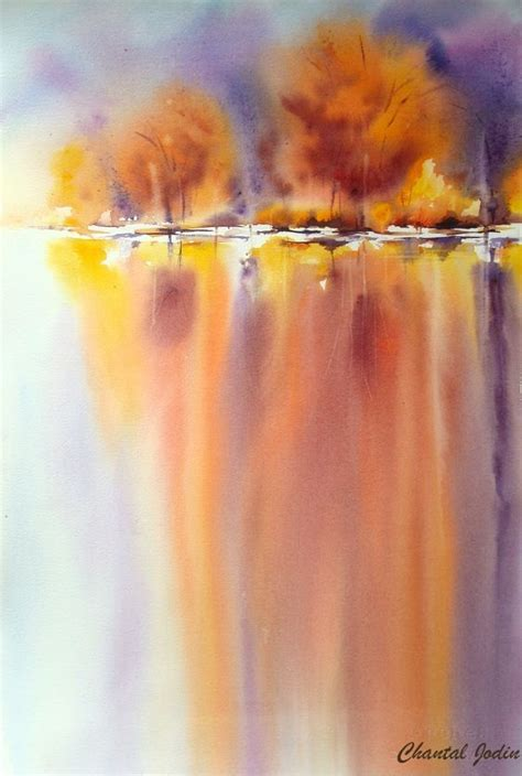 best 20 abstract watercolor ideas on