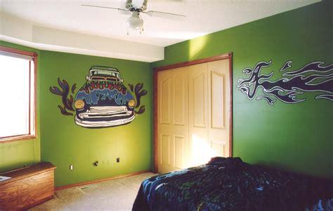 Room Murals-grasscloth Wallpaper