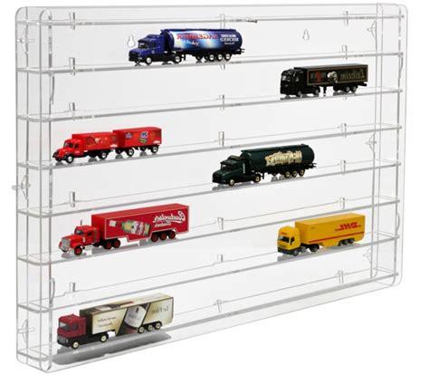 scale model display cabinet model truck display cabinet scale 1 87 model cars