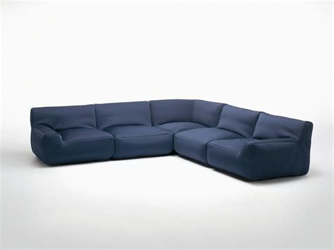 Country Furniture Sofa by Welcome Corner Sofa Aqua Collection By Paola Lenti Design