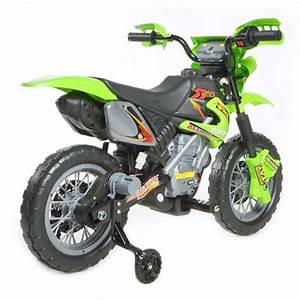 Mini Moto Electrique : mini moto enduro lectrique enfant ~ Melissatoandfro.com Idées de Décoration