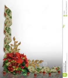 Elegant Christmas Borders Free