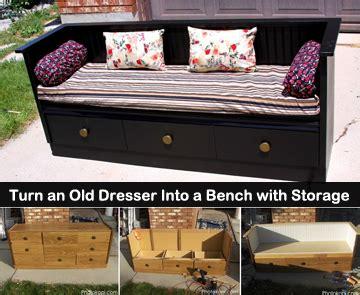 how to turn an dresser into a kitchen island turn a dresser into storage bench bestdressers 2017 9973