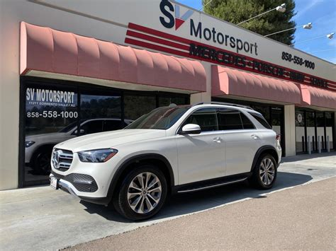 Transferring up a league doesn't at all times bring success. Used 2020 Mercedes Gle 350 For Sale | 2020 Mercedes