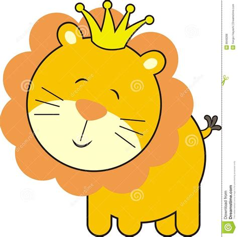 Wolfmylove04 15 recent deviations featured: Cute baby lion king stock vector. Illustration of lion ...