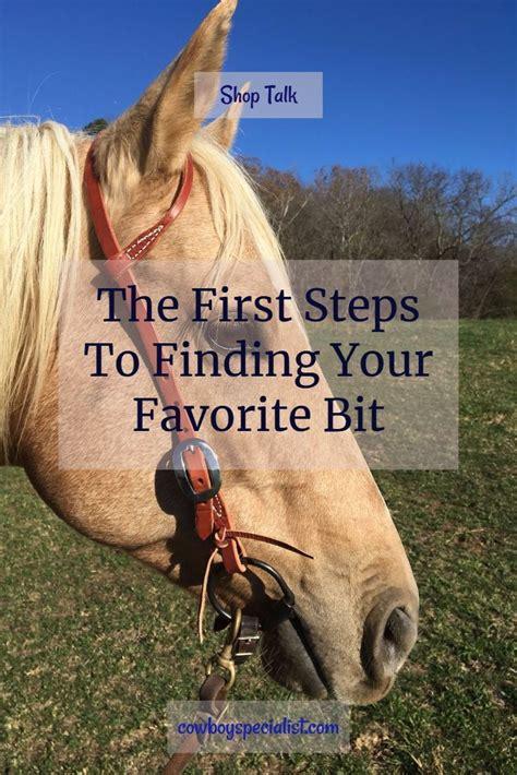 cowboyspecialist finding steps bit favorite horses horse