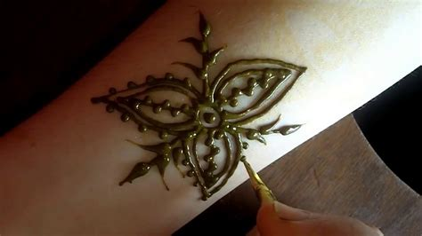 Motif is the music production project of aaron taylor (gb) and thomas lemmer (ge). Moroccan Henna Motif - YouTube