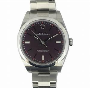 Montre Rolex Occasion Particulier : montre occasion rolex oyster perpetual 114300 achat ~ Melissatoandfro.com Idées de Décoration