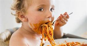 Emotional Eating By Children