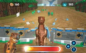 Review LEGO Jurassic World