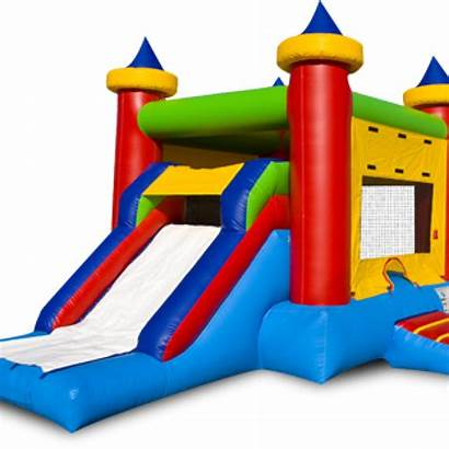 Castle Jumping Transparent Bouncy Bounce Bouncing Silhouette