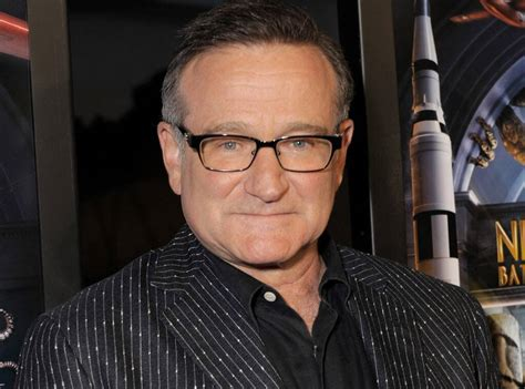 Details on Robin Williams' Touching, Star-Studded Memorial ...