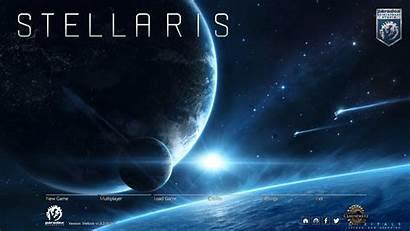 Stellaris Apocalypse Wallpapers Main Backgrounds Menu