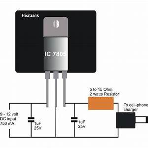 Dc To Dc Battery Charger