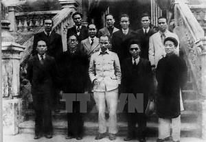 Hôm nay, kỷ niệm 70 năm Cách mạng Tháng Tám thành công