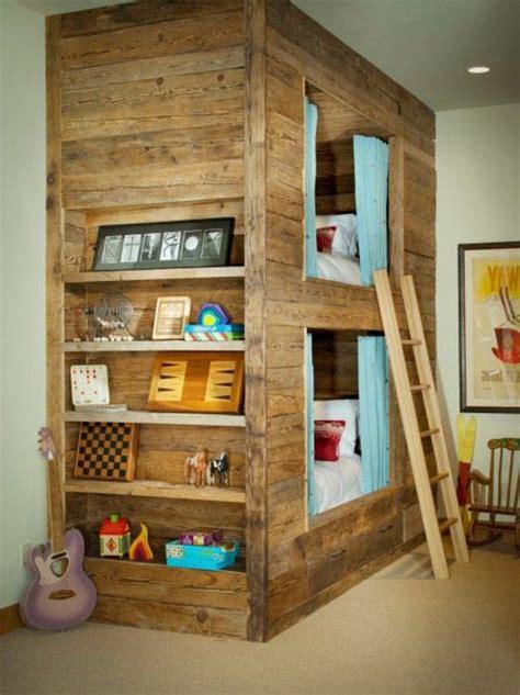 décoration chambre bébé pas cher le lit mezzanine ou le lit supersposé quelle variante