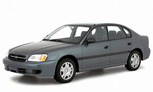 2000 Subaru Legacy L 4dr All