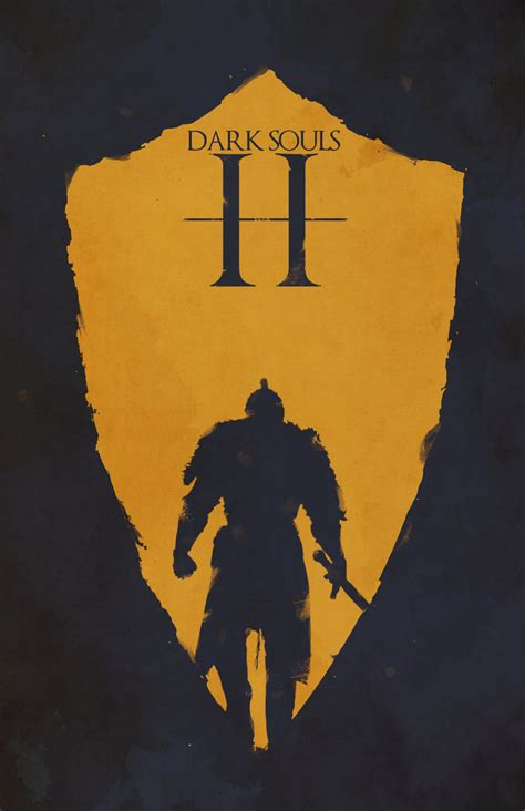 Minimalist Video Game Posters Created By Felix