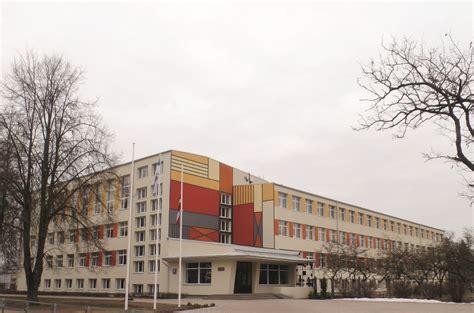Rīgas Juglas vidusskola - RĪGAS SKOLU KARTE